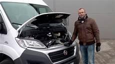fiat ducato multijet 130 nowy fiat ducato furgon 130 multijet ii 2014 test pl