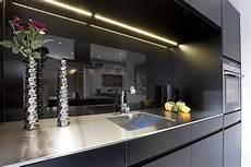 küche schwarz matt angebotstyp musterk 252 che