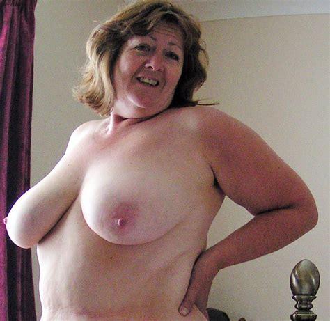 Bbw Old Naked