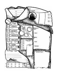 pdf d d 5e character sheet fillable download all tech updates