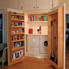 Storage Solutions Laundry Room clever laundry room storage solutions the owner