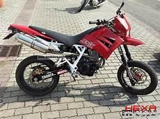 mz sm 125 hexa moto