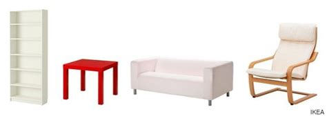 Here's Why These Ikea Items Are Cheaper Now Than They Were