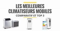 climatiseur mobile silencieux boulanger les meilleurs climatiseurs mobiles comparatif 2019 le