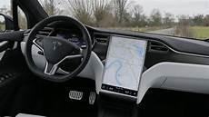 Tesla Model X Fahrbericht Autogef 252 Hl