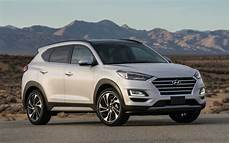 hyundai tucson gets facelift new tech for 2019 year thedetroitbureau com
