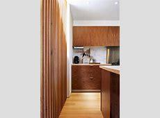 Walnut Kitchen Cabinets   Modern   Kitchen   Toronto   by