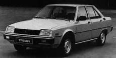 online car repair manuals free 1986 mitsubishi tredia seat position control mitsubishi tredia interior information photos and data about door panel instrument panel and