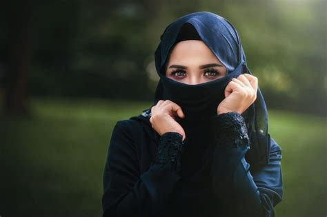 How To Be A Better Muslim Woman