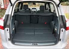 Motormobiles Ford Grand C Max 7 Sitzer Im Kurztest