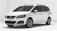 voiture 7 places 2016 seat alhambra voiture 7 places voitures 4x4 7 places le guide complet