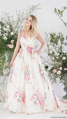 Flower Dress Wedding