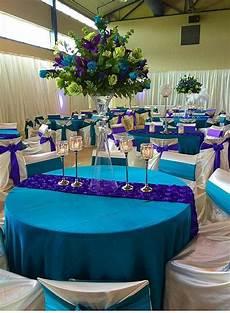 39 gorgeous purple turquoise wedding decorations ideas peacock wedding centerpieces purple