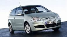 Vw Polo Bluemotion 1 4 Tdi 2007 Review By Car Magazine
