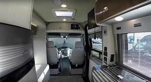 Mercedes Benz Sprinter Camper Van  Amazing Photo Gallery