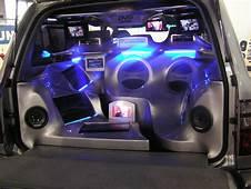 Car Modification Shops In Punjab  OTO News