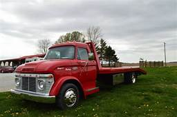 Classic 1969 Ford N 600 LCFCOE  F 100