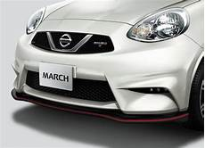 Nissan Micra Nismo - nissan considering nismo performance package concept for