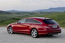 2013 Cls Shooting Brake Autoesque