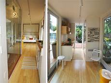 container haus innen 15 well designed shipping container homes for inside
