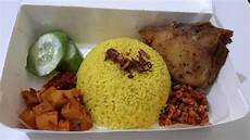 Jual Nasi Uduk Kuning Kotak Katering Tumpeng Di Lapak
