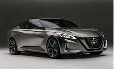 2020 nissan maxima review price specs redesign cars