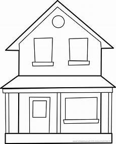 Ausmalbilder Haus Ausmalbilder Haus Ausmalbilder