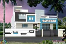 house plans south indian style single floor south indian style 1100 square feet home