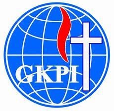 Logo Gkpi Dan Artinya B Marada Hutagalung