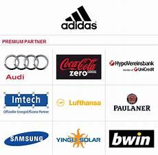 Sponsor Bayern Munich Archivos Mi Bundesliga Futbol