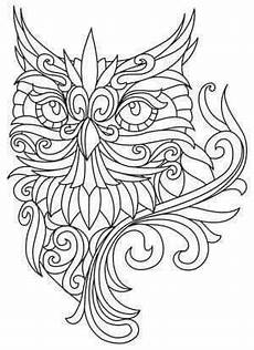awesome owl drawing outline owls my fave owl coloring pages coloring books