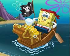 Spongebob Belajar Silat Dan Dikalahkan Oleh Agung Hercules