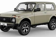 Rental Russian 4x4 Lada Niva 2017 Kyrgyzstan