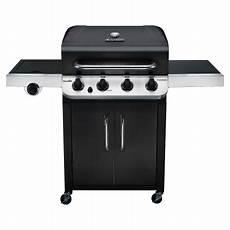 char broil performance 4 burner gas grill walmart