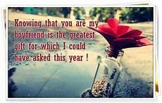 christmas wishes for boyfriend wishesmsg