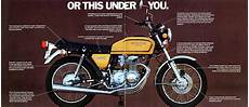 with this ahead of you 4into1 vintage honda