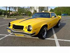 1974 To 1976 Chevrolet Camaro For Sale On ClassicCarscom