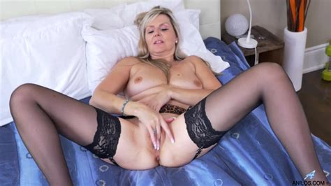 Sexy Granny Pantyhose