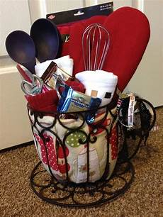 New Kitchen Gifts by 28 Best Images About Baskets On Themed
