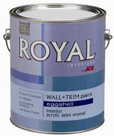ace royal touch interior satin latex wall and trim paint interior use only excellent
