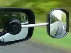 retroviseur additionnel pour caravane r 233 troviseur easy mirror pour caravane