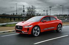 jaguar i pace platform could spawn new electric vehicles carscoops