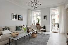 décoration séjour salon el de demarques 10 salones de estilo escandinavo