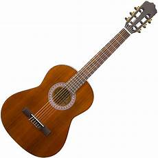 Archer Ac10b Baby Classical String Acoustic Guitar