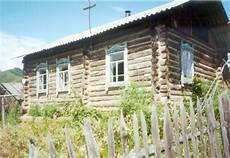 Häuser In Amerika - blockhaus