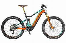 e genius 700 tuned 2018 electric mountain bike