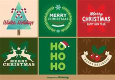 merry christmas badges download free vectors clipart graphics vector art