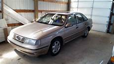 hayes car manuals 1991 ford taurus regenerative braking 1991 ford taurus sho performance exhaust 5pd manual v6 classic ford taurus 1991 for sale