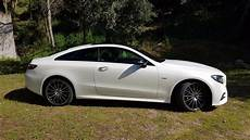 2018 mercedes e class coupe review motor illustrated