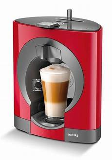 dolce gusto oblo automatique krups dolce gusto yy2291fd oblo dolce gusto yy2291fd poblo r 233 paration cafetiere a